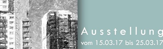 Ausstellung zeigt Nachbarschaft in Halle-Neustadt