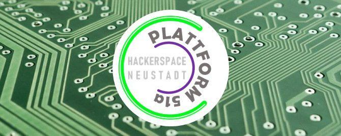 Plattform 51a – LiveHack